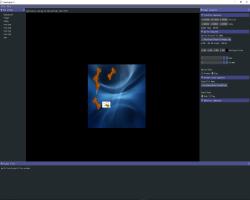 New Engine Editor GUI